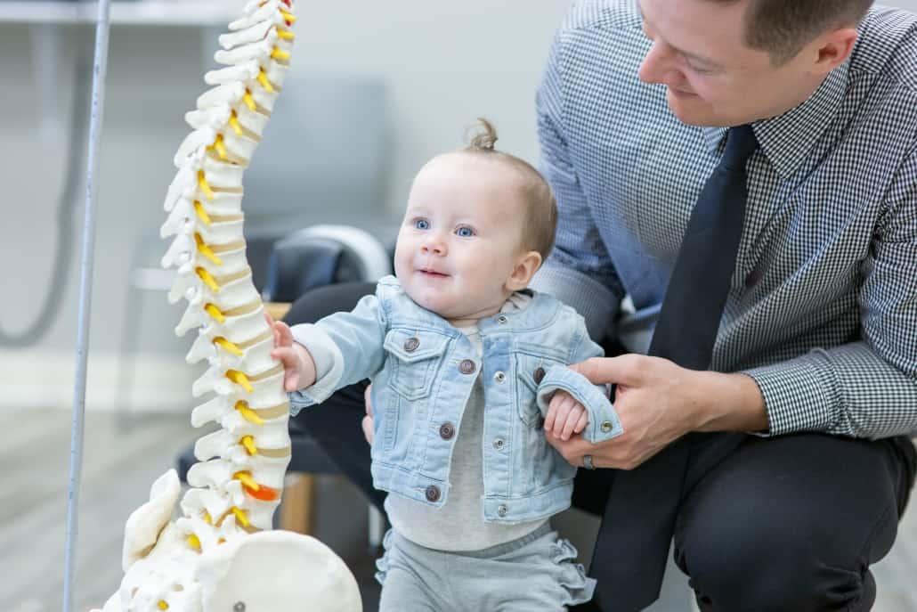 chiropractic special